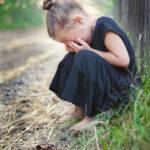 У тернопільському парку батько знущався з малої дитини