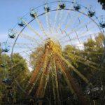Стало відомо, скільки будуть коштувати атракціони у тернопільських парках