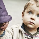 Тернополянка у відчаї шукала свою дитину, яка загубилася в місті
