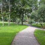 Тернополянин хоче, щоб у місті була ще одна паркова зона
