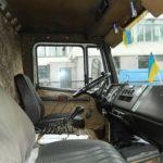 На Тернопільщині п'яний чоловік намагався викрасти машину із закускою