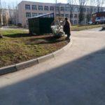 Система сортування сміття у Тернополі полегшила життя безхатькам