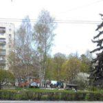У міській раді відсутня інформація про один з найвідоміших скверів Тернополя