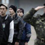 На Тернопільщині нема кому служити в армії, бо всі хлопці поїхали до Польщі