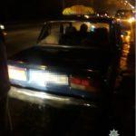 У Тернополі знову затримали п'яного таксиста