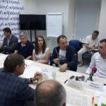 Деякі громадські активісти хочуть залишити тернопільських пенсіонерів без безкоштовної гречки
