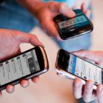 Деякі тернопільські батьки телефони люблять більше, ніж дітей