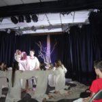 На малій сцені тернопільського театру розігралася велика трагедія