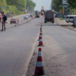 На Тернопільщині капітально ремонтують ще одну дорогу (відео)