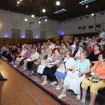 Сергій Надал: Пенсіонери, які піднімали Тернопіль з руїн, повинні щодня відчувати нашу опіку та турботу