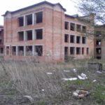 Цю школу біля Тернополя якщо і добудують, то не швидше, ніж наступного року