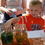 У Тернополі в «Наукових пікніках» взяли участь близько півтисячі молодих науковців