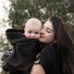 Жителька Тернопільщини розповіла, як це – стати мамою у 16 років