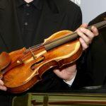 Тернопільські поліцейські завадили полякам створити нову скрипку Страдіварі