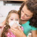 Тернополянка просить батьків не виходити між люди з хворими дітьми