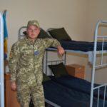 Військову частину у Теребовлі завершено! Військовослужбовці 44-ої бригади оселилися в новій казармі (фото)