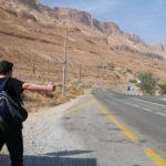 Тернополянин у закордонні подорожі бере з собою фотоапарат і «Мівіну»