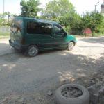 Село на Тернопільщині задихається від пилюки (фото)