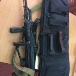 На Тернопільщині чоловік вирішив, що зброї забагато не буває
