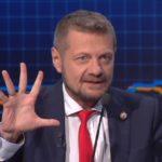 У Тернополі народний депутат від Радикальної партії довів, що для нього нема нічого неможливого