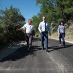Сказано-зроблено: До печери Кришталева – нова якісна дорога (фото)