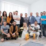 Відомі українські музиканти знімають у Тернополі кліп