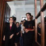 Посол США Марі Йованович завiтала на Тернопiльщину (фото)