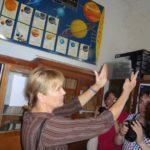 Тернополянка в Одесі зняла зірку з неба
