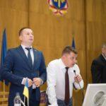 Під час сесії Тернопільської облради депутати підтримали звернення про вступ України до НАТО