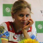 Тернопільська біатлоністка Анастасія Меркушина розповіла про мрію, яка нарешті збулася і чому вирішила повернутися до батька