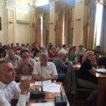 Міська рада намагається вберегти систему охорони здоров'я Тернополя від столичних «реформаторів»