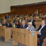 Чому колишні соратники Януковича та земельна мафія зірвали сесію Тернопільської обласної ради