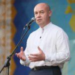 Сергій Надал: У Конституції треба закріпити козацьку самоврядність
