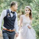 Сім дрібниць стильного весілля