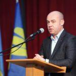 Сергій Надал: «Громада дає владі громадський наказ, і влада робить те, що хочуть тернополяни»