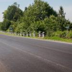 На Тернопільщині відремонтували ще одну ділянку дороги (фото)