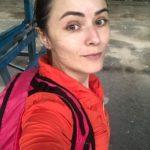 Щоб привітати маму з днем народження,  тернополянка бігла 13 кілометрів