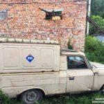 Минулої ночі у Тернополі викрали дуже раритетну машину (фото)