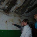 Мешканці одного тернопільського гуртожитку живуть у просто нелюдських умовах (фото)