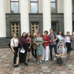 Чому тернополянка не хоче балотуватися у народні депутати