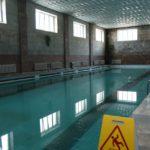 На Тернопільщині діє унікальна лікарня, у якій лікують водою