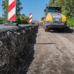 Комунальники зруйнували трасу міжнародного значення на Тернопільщині