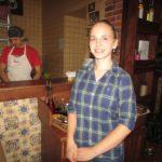 У Тернополі навіть талановита молодь вимушена працювати офіціантами