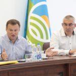 ТОП-керівники Аграрної партії радилися на Тернопільщині