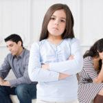 «Діти – як розмінна монета», – психолог з Тернополя розповіла про війни за дітей після розлучення