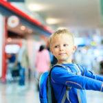 Відтепер розлученим тернополянам буде простіше вивозити дітей за кордон