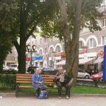 Микола Шпаковський розповів про тернопільську мрію – прийде зима і виживуть не всі