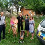 На Тернопільщині мати привчає дочку до самостійності дуже жорсткими методами