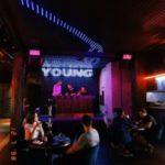 YOUNG: preparty, party, afterparty – усі формати відпочинку в одному закладі