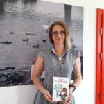 Книжку тернопільської письменниці про підлітків, які втрачають довіру до батьків, визнали кращою